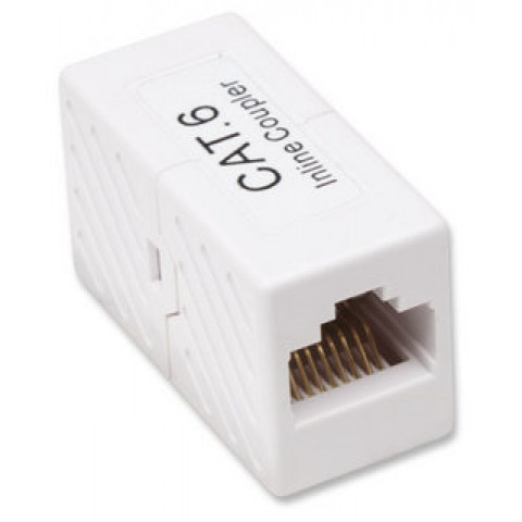 COPLE CAT 6 INTELLINET MODULAR BLANCO 504751
