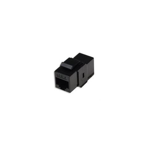 COPLE CAT 6 INTELLINET KEYSTONE NEGRO 504898