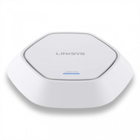ACCESS POINT LINKSYS DUAL BAND CLOUD/POE/AC2600 (LAPAC2600C)