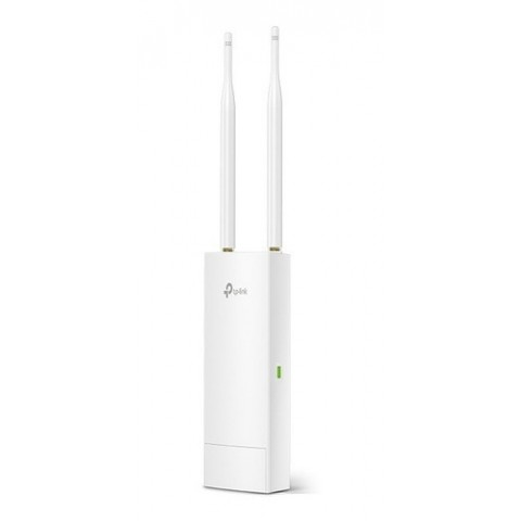Access point exterior Tp-link/n300/8 ssid/poe pasiv/eap110-outdoor