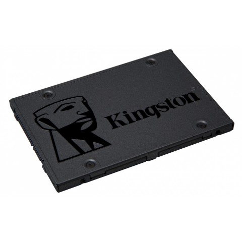 "Ssd Kingston sa400s37, 480gb, sata iii, 2.5"" (sa400s37/480g)"