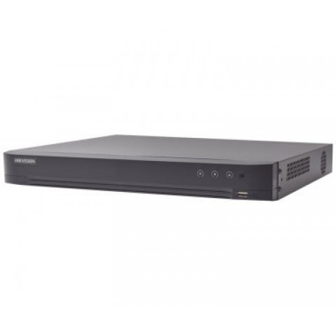 DVR HIKVISION 4 MP 8 CANALES TURBOHD 4CANALES IP(IDS-7208HQHI-M1/S)