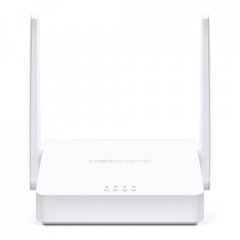 ROUTER N300 MERCUSYS/2 ANT/M-M(ROUTER AP RE WISP)/MW302R